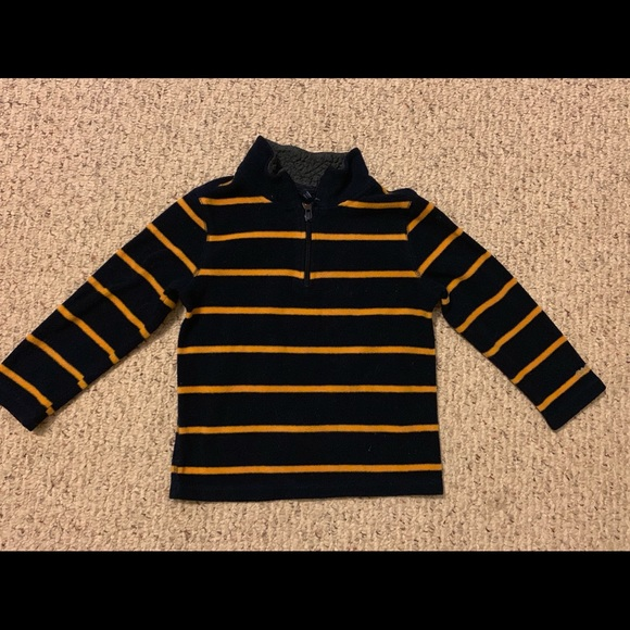 GAP Other - Gap Striped Pullover-Boys